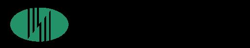 西川自動車整備工場のロゴ